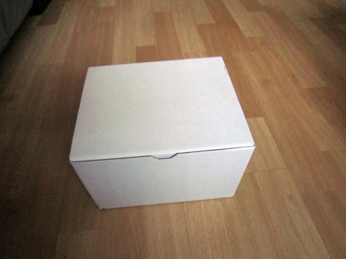 Caja Blanca 01