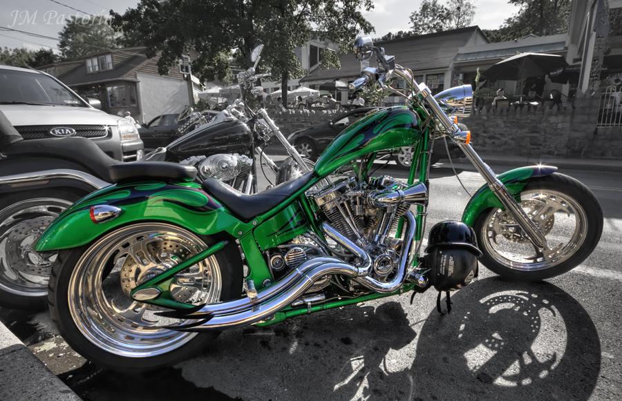 Toys-GreenbikeF