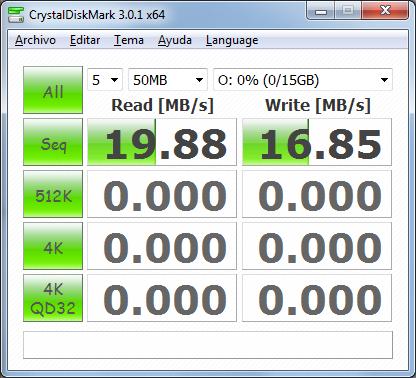 crystaldisktranscend16gb
