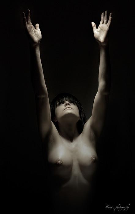instagram fecha desnudo en Barcelona