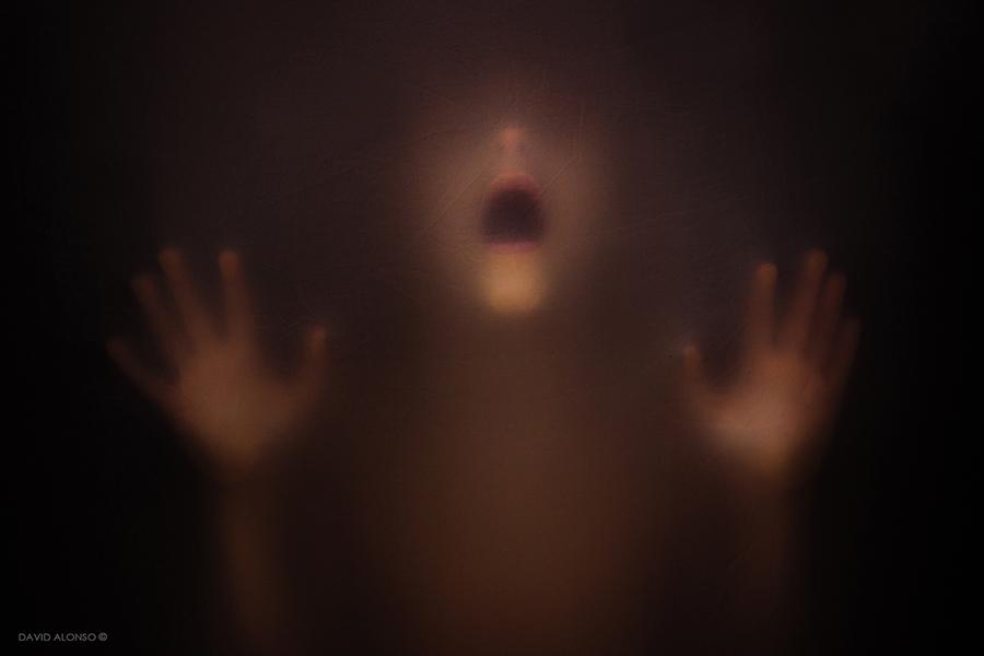 Galeria de fetiche de gritos silenciosos