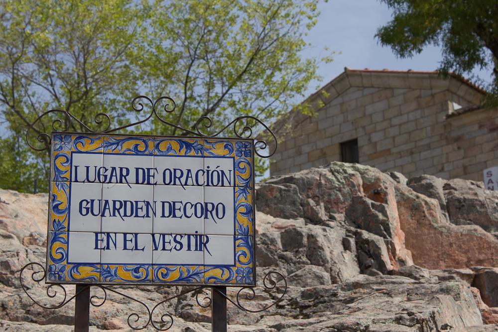 día Virgen morena en La Coruña