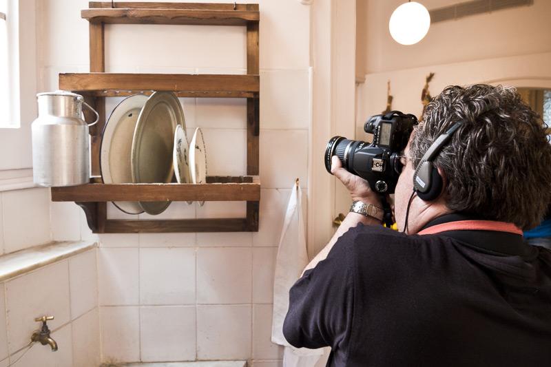 Cursos de Fotografía Online, horarios flexibles para adaptarnos a ti.