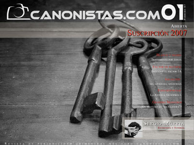 Número 1 Revista Canonistas.co